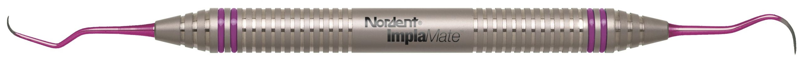 Anterior Scalette N137M (Implant Maintenance)