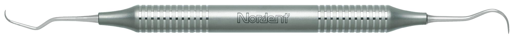 Anterior Scalette N137M (Mini Blade)