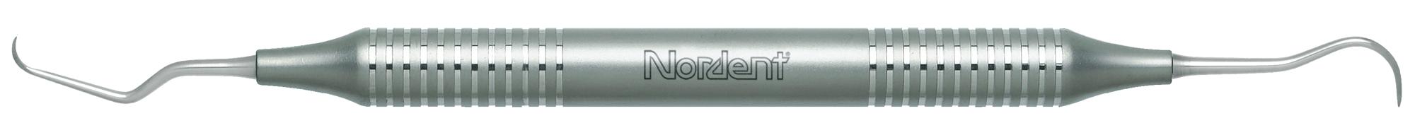 Anterior Scalette N137ML (Mini Blade - Long Reach)