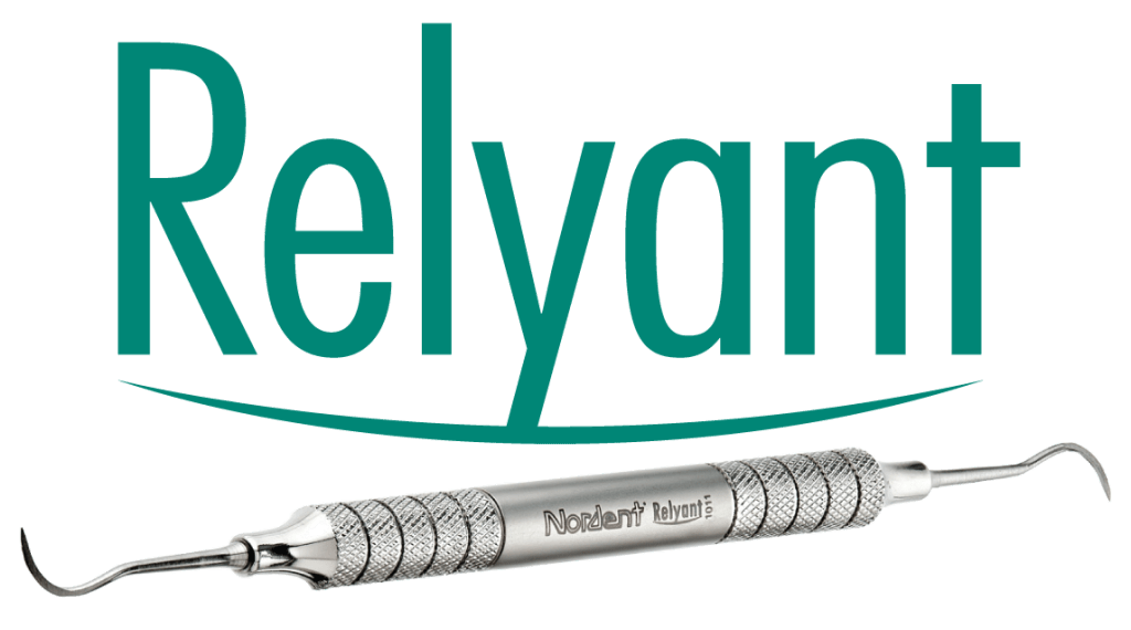 Relyant®: Free Sharpening is Born
